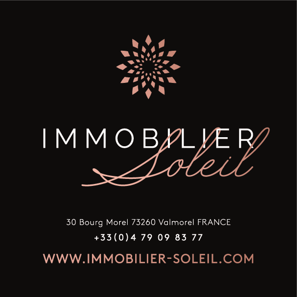 Immobilier Soleil
